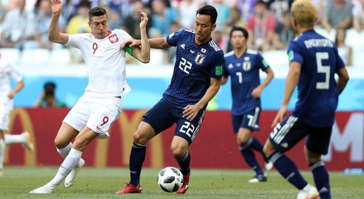 '0골', 일본전 유효 슈팅 '0개'… 끔찍했던 레반도프스키의 첫 번째 월드컵
