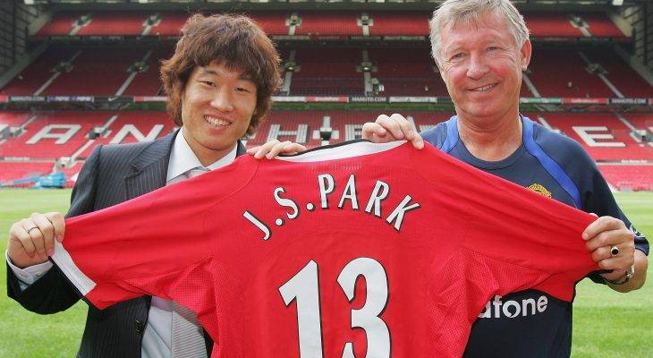 13년 전 오늘, 영국 축구에 도전장을 내민 한 사람