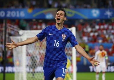 크로아티아 대표팀에서 퇴출당한 칼리니치는 월드컵 메달을 받았을까?