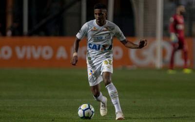 """브라질과 레알의 17세 신성 호드리구 """"새로운 네이마르, 호비뉴가 아닌 난 호드리구다"""""""