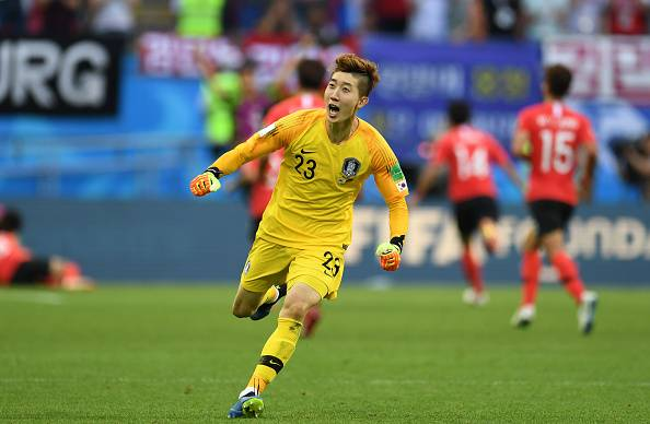 '전차 군단'도 뚫지 못한 조현우에게 2골을 득점한 서울