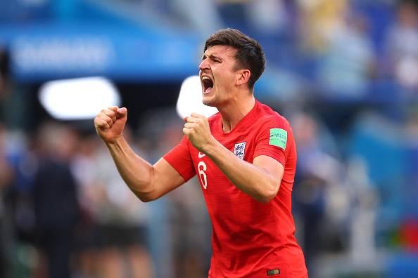 세트피스 득점 비중 72%의 잉글랜드, 이번에도 세트피스로 28년 만에 월드컵 4강 진출