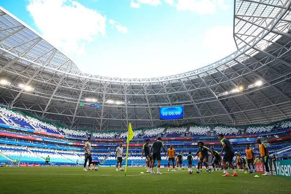 21세기 월드컵 우승팀의 자존심, 브라질에 달려있다
