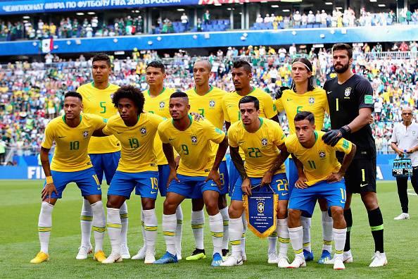 월드컵 역사상 두 차례의 '비극'을 겪은 브라질, 이번에는 어떨까?