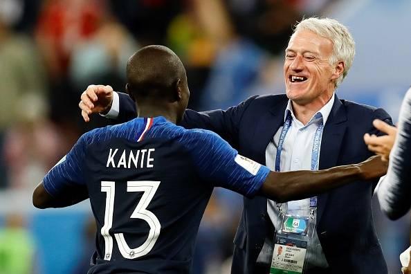 월드컵 우승은 결국 '척추'에 달렸다