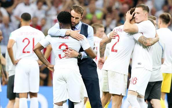 아쉬운 결승 진출 실패, 그러나 잉글랜드의 미래는 밝다