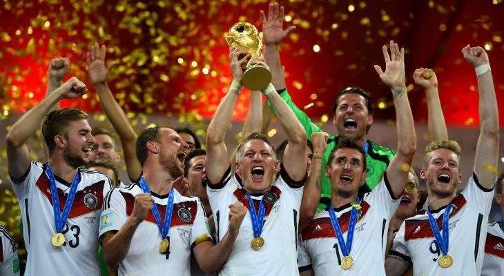 4년 전 오늘, 독일이 '축구의 신'을 절망에 빠뜨리다