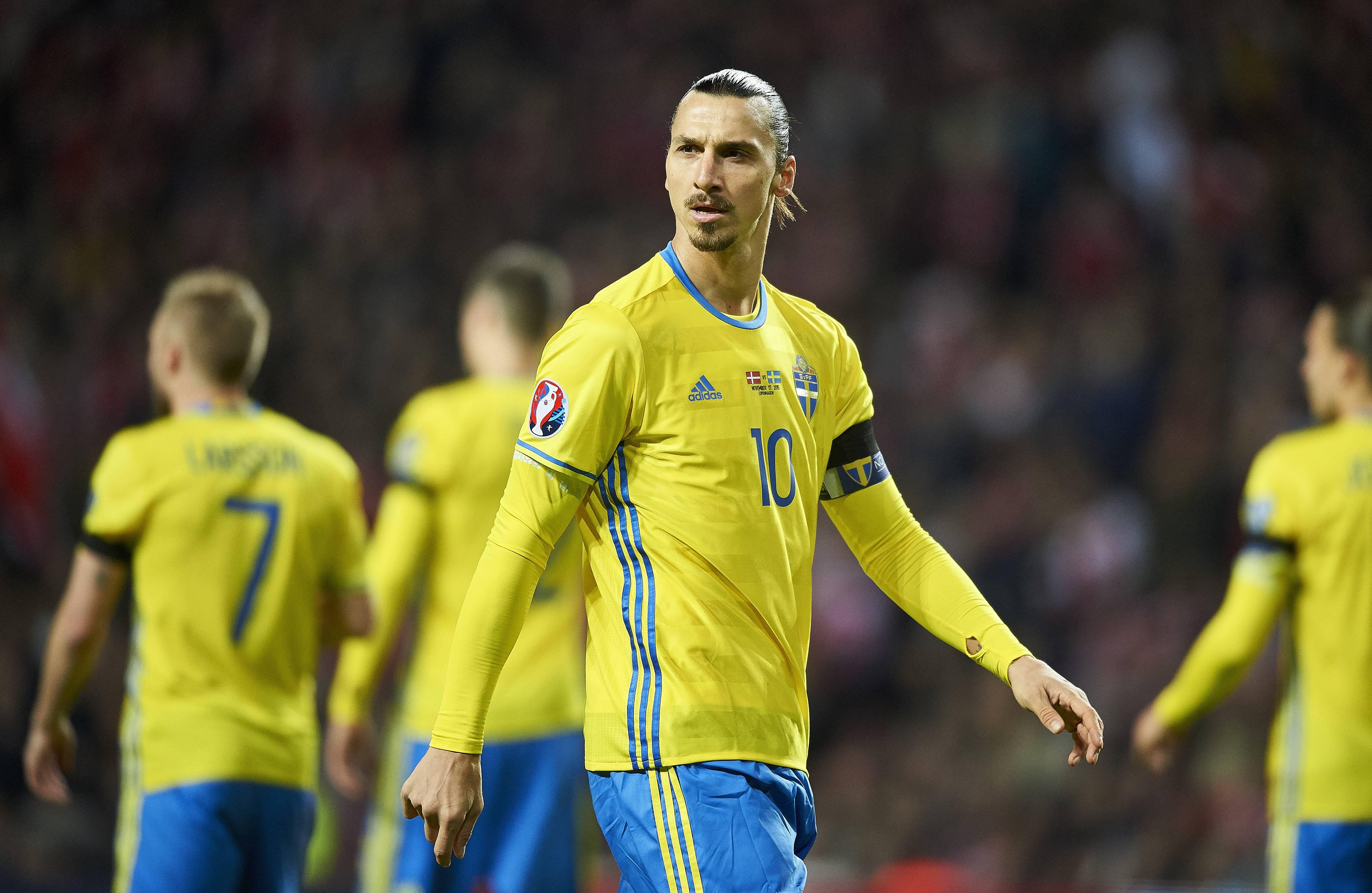"""Who is 즐라탄?"" 즐라탄의 은퇴 후 스웨덴이 달성한 것들"
