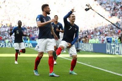 """[카드 뉴스] """"누가 제일 특이할까"""" 역대 월드컵 세레모니 TOP 9"""