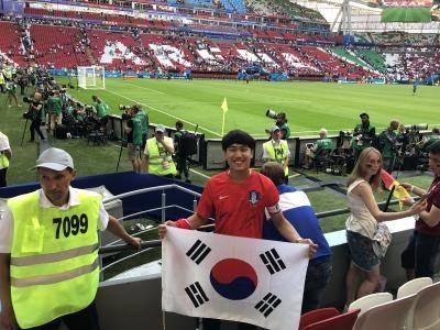 월드컵은 '축구'가 아니라 '다른 스포츠'다