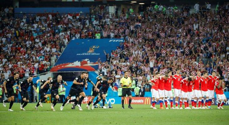 [카드 뉴스] 7가지 키워드로 살펴보는 월드컵 승부차기의 모든 것