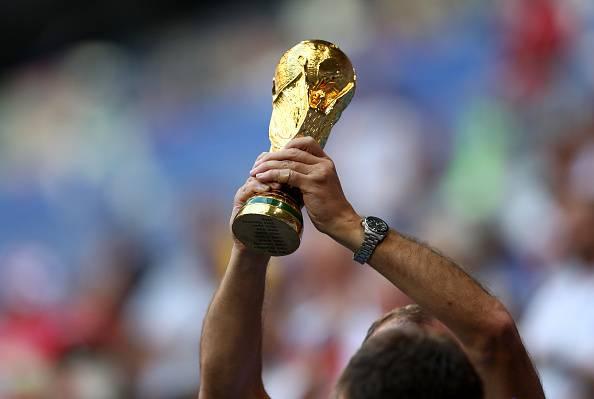 """""""누가 올라오든, 스토리는 있다"""" 월드컵 결승전에서 성사될 수 있는 매치업"""