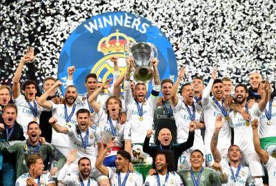 챔스 개편 후 7번의 우승을 경험한 레알, 그중 5번은 크로아티아 선수와