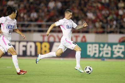 [J1리그] 토레스, 모처럼 슈팅 성공! 도쿄는 장현수 득점에도… 세 가지 키워드로 보는 23라운드