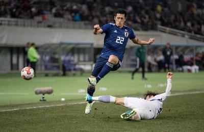 [AG] 우리 대표팀에서 '일본 킬러'가 될 수 있는 세 명의 선수