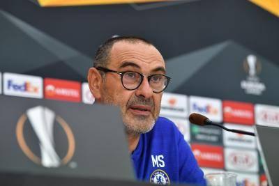 무리뉴부터 사리까지…첼시 신임 감독은 유럽 대항전 첫 경기서 무조건 승리했다