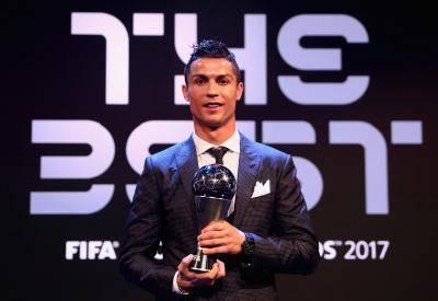 호날두, UEFA 수상식에 이어 FIFA 수상식도 불참하나