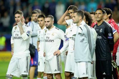 레알 vs ATM 프리뷰: '호날두 없이 이길 수 있을까?' 마드리드 더비를 앞둔 레알의 고민