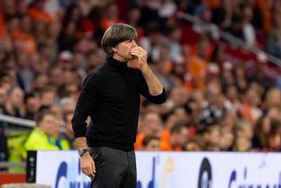 '거듭되는 부진' 독일, 네덜란드 상대로 역대 최다 점수 차 완패