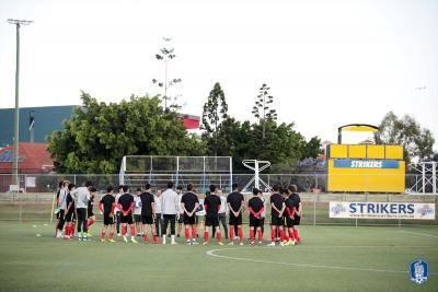 호주 vs 한국 프리뷰: 차포마 떼고 떠나는 벤투호 첫 원정, 아시안컵 우승 가능성을 보여라
