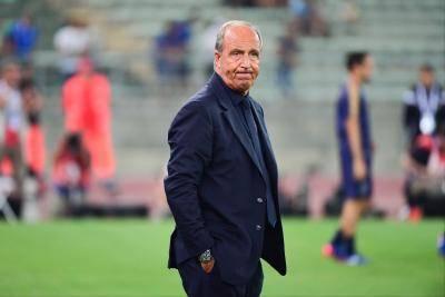 4경기 동안 승점 1점…전 이탈리아 대표팀 감독, 키에보에서 사임