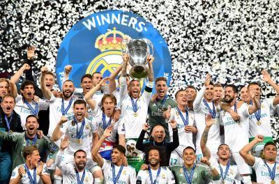 UEFA 랭킹 발표, 아직은 레알과 라리가의 천하… 다른 팀들은?