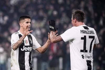 칸셀루, 침묵한 선배 대신 '이탈리아 데르비' 승리 이끌어
