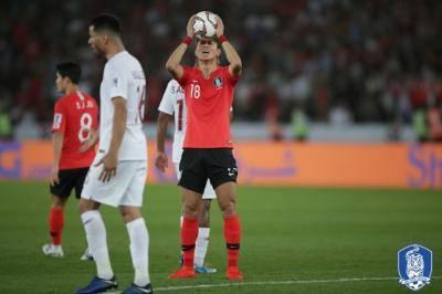 대표팀, 카타르에 0:1 패배…59년의 한을 푸는 데 실패하다