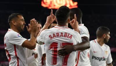 메시 빠진 바르사, 세비야에 패배… 5시즌 연속 코파 델 레이 우승에 빨간불