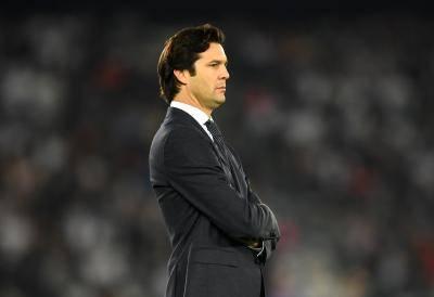 이스코와 불화 빚은 솔라리, 이번 시즌 끝으로 레알 떠나나