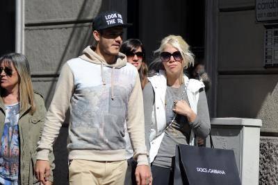 이탈리아 언론 '이카르디 아내, 인테르에 주장직 반환 요구'…당사자는 반박