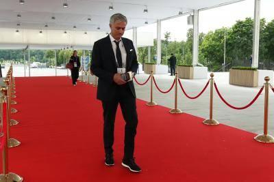 방송인 된 무리뉴, 3월부터 TV 프로그램 진행 맡는다… 월드컵 때 예측은 어땠나?