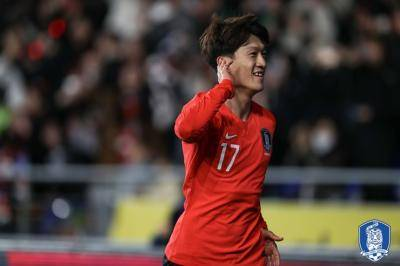 대표팀, 볼리비아 상대로 슈팅 21개 동안 1득점 기록