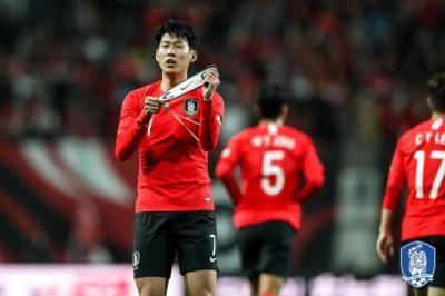 손흥민, 벤투 부임 이후 첫 골 기록…대표팀은 케이로스 상대로 첫 승