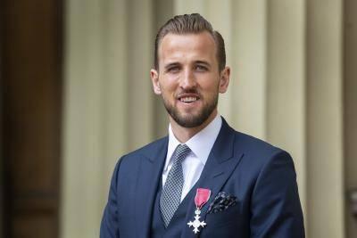 케인, 영국 5등급 훈장 받았다.. 케인처럼 훈장을 받은 역대 축구 인사들은?