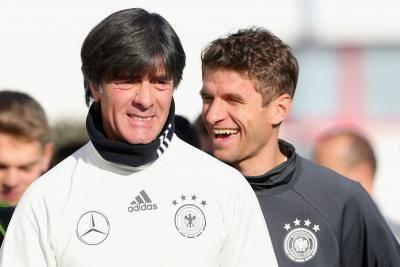 """뢰브, 뮐러와 보아텡, 훔멜스 미발탁…""""2019년은 독일 축구의 새로운 시작"""""""