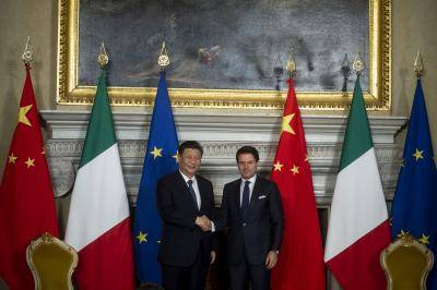 중국 자본은 왜 이탈리아 축구에 투자하는가