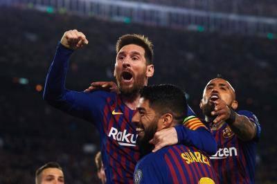 EPL 팀들의 저승사자 메시…여섯 가지 관전 포인트로 보는 리버풀 VS 바르사