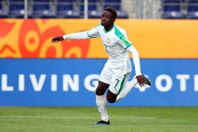 U-20 월드컵 개막전서 9초 만에 득점한 사냐, 해트트릭 달성