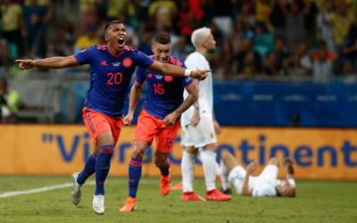 [코파 아메리카] 6월 16일 리뷰 : 후보 3인방 아르헨티나를 잡다