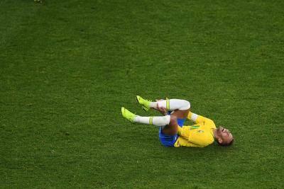 또 다친 네이마르, 파리 이적 이후 부상으로 얼마나 결장했나