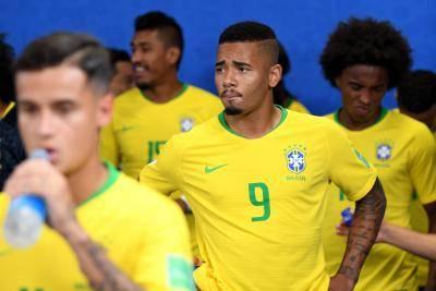 [코파 아메리카] 제수스, 메이저 대회 9경기 연속 무득점 행진…브라질은 승부차기 끝에 승리