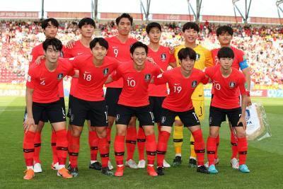 U-20 대표팀, 실패한 것이 아니다