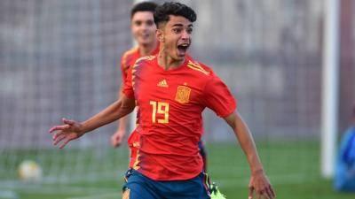 이번 시즌이 중요한 레알의 기대주 살라