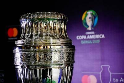브라질과 페루의 코파 아메리카 결승전에서 생길 여덟 가지 기록