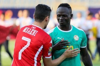 [네이션스컵] 세네갈, 튀니지의 자책골에 힘입어 결승전 진출