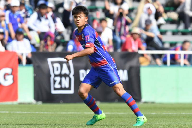 레알과 바르사는 왜 일본 선수들을 영입하는가