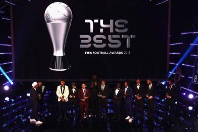 FIFA 올해의 남자 선수상 후보 발표…리버풀 최다 후보 배출