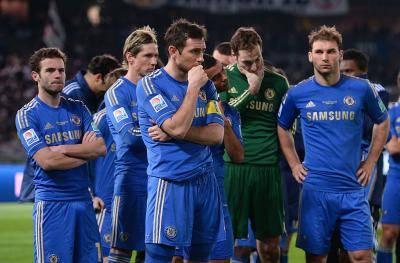 클럽 월드컵에서 우승하지 못한 유럽 팀은?