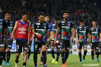 [J1리그] 황의조 이적 이후 승리를 놓치는 오사카…세 경기로 보는 25라운드